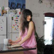 Zooey Deschanel - galeria zdjęć - filmweb