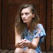 Agata Buzek - galeria zdjęć - filmweb