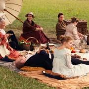 Imogen Poots - galeria zdjęć - Zdjęcie nr. 4 z filmu: Jane Austen żałuje