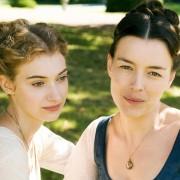 Imogen Poots - galeria zdjęć - Zdjęcie nr. 5 z filmu: Jane Austen żałuje