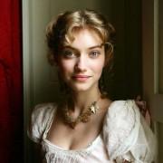 Imogen Poots - galeria zdjęć - Zdjęcie nr. 6 z filmu: Jane Austen żałuje