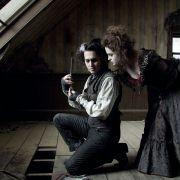 Johnny Depp - galeria zdjęć - Zdjęcie nr. 21 z filmu: Sweeney Todd: Demoniczny golibroda z Fleet Street