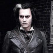Johnny Depp - galeria zdjęć - Zdjęcie nr. 1 z filmu: Sweeney Todd: Demoniczny golibroda z Fleet Street