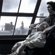 Johnny Depp - galeria zdjęć - Zdjęcie nr. 19 z filmu: Sweeney Todd: Demoniczny golibroda z Fleet Street