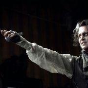 Johnny Depp - galeria zdjęć - Zdjęcie nr. 9 z filmu: Sweeney Todd: Demoniczny golibroda z Fleet Street