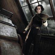 Johnny Depp - galeria zdjęć - Zdjęcie nr. 8 z filmu: Sweeney Todd: Demoniczny golibroda z Fleet Street