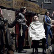 Johnny Depp - galeria zdjęć - Zdjęcie nr. 22 z filmu: Sweeney Todd: Demoniczny golibroda z Fleet Street