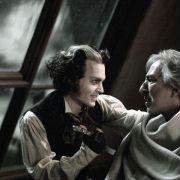 Johnny Depp - galeria zdjęć - Zdjęcie nr. 18 z filmu: Sweeney Todd: Demoniczny golibroda z Fleet Street