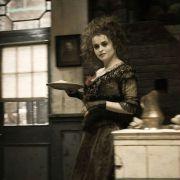 Helena Bonham Carter - galeria zdjęć - Zdjęcie nr. 2 z filmu: Sweeney Todd: Demoniczny golibroda z Fleet Street