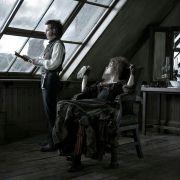 Johnny Depp - galeria zdjęć - Zdjęcie nr. 17 z filmu: Sweeney Todd: Demoniczny golibroda z Fleet Street
