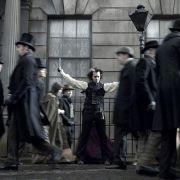 Johnny Depp - galeria zdjęć - Zdjęcie nr. 7 z filmu: Sweeney Todd: Demoniczny golibroda z Fleet Street