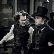 Johnny Depp - galeria zdjęć - Zdjęcie nr. 6 z filmu: Sweeney Todd: Demoniczny golibroda z Fleet Street