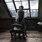 Johnny Depp - galeria zdjęć - Zdjęcie nr. 5 z filmu: Sweeney Todd: Demoniczny golibroda z Fleet Street