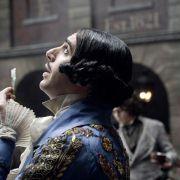 Johnny Depp - galeria zdjęć - Zdjęcie nr. 2 z filmu: Sweeney Todd: Demoniczny golibroda z Fleet Street