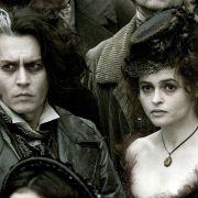 Johnny Depp - galeria zdjęć - Zdjęcie nr. 15 z filmu: Sweeney Todd: Demoniczny golibroda z Fleet Street
