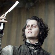 Johnny Depp - galeria zdjęć - Zdjęcie nr. 4 z filmu: Sweeney Todd: Demoniczny golibroda z Fleet Street
