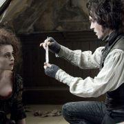 Johnny Depp - galeria zdjęć - Zdjęcie nr. 14 z filmu: Sweeney Todd: Demoniczny golibroda z Fleet Street