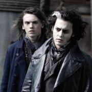 Johnny Depp - galeria zdjęć - Zdjęcie nr. 13 z filmu: Sweeney Todd: Demoniczny golibroda z Fleet Street