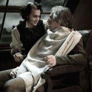 Johnny Depp - galeria zdjęć - Zdjęcie nr. 12 z filmu: Sweeney Todd: Demoniczny golibroda z Fleet Street