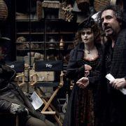 Helena Bonham Carter - galeria zdjęć - Zdjęcie nr. 14 z filmu: Sweeney Todd: Demoniczny golibroda z Fleet Street