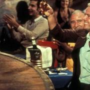 Jack Nicholson - galeria zdjęć - Zdjęcie nr. 8 z filmu: Zawód: Reporter