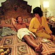 Jack Nicholson - galeria zdjęć - Zdjęcie nr. 14 z filmu: Zawód: Reporter