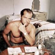 Jack Nicholson - galeria zdjęć - Zdjęcie nr. 6 z filmu: Zawód: Reporter