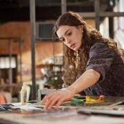 Anne Hathaway - galeria zdjęć - Zdjęcie nr. 19 z filmu: Miłość i inne używki