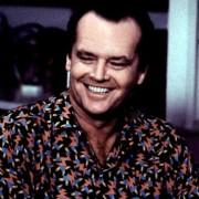 Jack Nicholson - galeria zdjęć - Zdjęcie nr. 1 z filmu: Zgaga