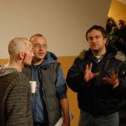 Grzegorz Kuczeriszka - galeria zdjęć - filmweb