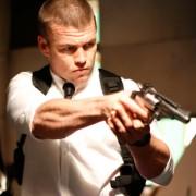 Luke Hemsworth - galeria zdjęć - filmweb