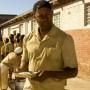 Nelson Mandela - Dennis Haysbert