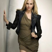 Candice King - galeria zdjęć - Zdjęcie nr. 16 z filmu: Pamiętniki wampirów