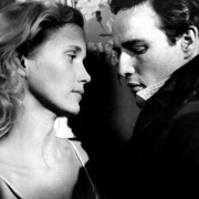 Marlon Brando - galeria zdjęć - Zdjęcie nr. 5 z filmu: Na nabrzeżach
