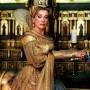 Królowa - Catherine Deneuve