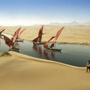 Steven Strait - galeria zdjęć - Zdjęcie nr. 8 z filmu: 10.000 B.C.