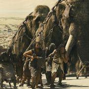 Steven Strait - galeria zdjęć - Zdjęcie nr. 9 z filmu: 10.000 B.C.