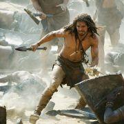 Steven Strait - galeria zdjęć - Zdjęcie nr. 12 z filmu: 10.000 B.C.