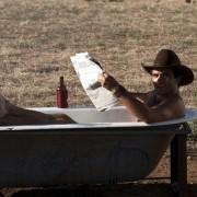 Dustin Clare - galeria zdjęć - Zdjęcie nr. 2 z filmu: Córki McLeoda