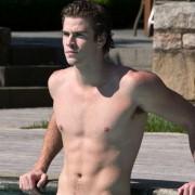 Liam Hemsworth - galeria zdjęć - Zdjęcie nr. 3 z filmu: Paranoja