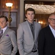 Liam Hemsworth - galeria zdjęć - Zdjęcie nr. 4 z filmu: Paranoja