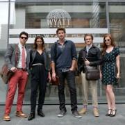 Liam Hemsworth - galeria zdjęć - Zdjęcie nr. 8 z filmu: Paranoja