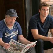 Liam Hemsworth - galeria zdjęć - Zdjęcie nr. 9 z filmu: Paranoja
