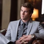 Liam Hemsworth - galeria zdjęć - Zdjęcie nr. 18 z filmu: Paranoja