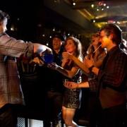 Liam Hemsworth - galeria zdjęć - Zdjęcie nr. 30 z filmu: Paranoja
