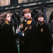 Rupert Grint - galeria zdjęć - Zdjęcie nr. 2 z filmu: Harry Potter i Komnata Tajemnic