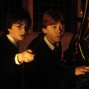 Rupert Grint - galeria zdjęć - Zdjęcie nr. 3 z filmu: Harry Potter i Komnata Tajemnic