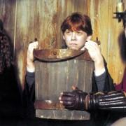 Rupert Grint - galeria zdjęć - Zdjęcie nr. 4 z filmu: Harry Potter i Komnata Tajemnic