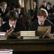 Rupert Grint - galeria zdjęć - Zdjęcie nr. 12 z filmu: Harry Potter i Komnata Tajemnic