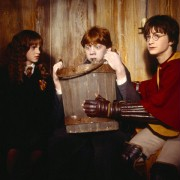 Rupert Grint - galeria zdjęć - Zdjęcie nr. 16 z filmu: Harry Potter i Komnata Tajemnic